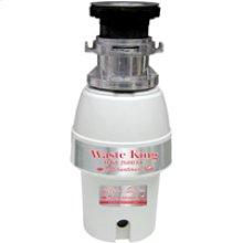 Waste King International - Model 2600TC