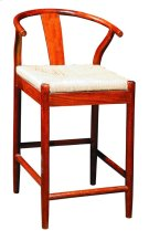 "24"" Broomstick Counter Stool Product Image"