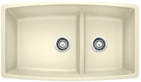 Blanco Performa 1-3/4 Medium Bowl - Biscuit