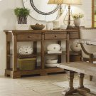 Hawthorne - Buffet - Barnwood Finish Product Image