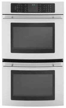 """30"""" Electric Double Built-In Oven with Convection"""