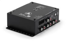 System Tuning DSP controlled by T N software, Digital INPUT ONLY / 8-ch. Analog Outputs