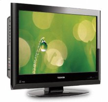 "18.5"" Diagonal 720p HD LCD TV"