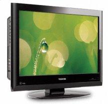 """18.5"""" Diagonal 720p HD LCD TV"""