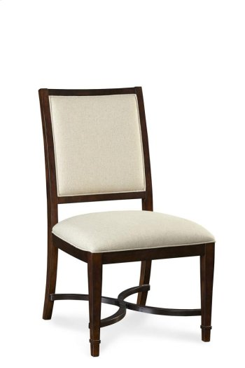 Intrigue Upholstered Side Chair Product Image