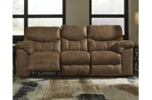 Reclining Power Sofa