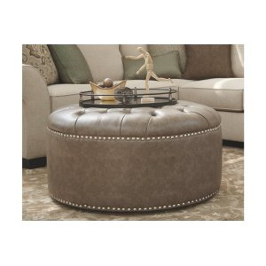 Ashley FurnitureASHLEY MILLENNIUMOversized Accent Ottoman