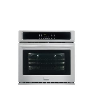 Gallery 30'' Single Electric Wall Oven - STAINLESS STEEL