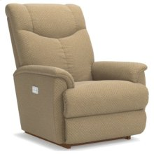 Hunter PowerReclineXR® Reclina-Rocker® Recliner
