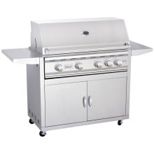 "Grill Cart for 38"" TRL"