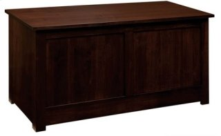 Hyde Park Blanket Chest