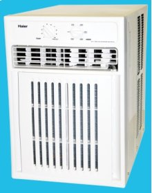 10,000 BTU, 9.5 EER - 115 volt Casement/Slider Air Conditioner