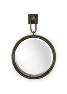 Lucia Mirror - Bronze