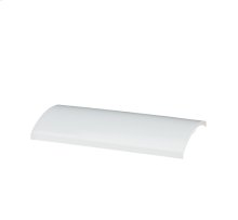 Frigidaire White Light Cover