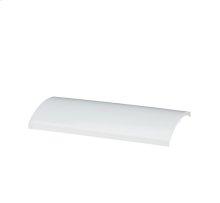 Frigidaire White Light Cover