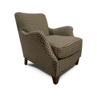 Lyle Chair with Nails 8434N Product Image