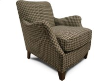 Lyle Chair with Nails 8434N