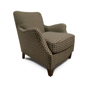 England Furniture Lyle Chair With Nails 8434n