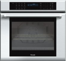 """30"""" Masterpiece® Series Single Oven with professional handle"""