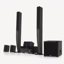5.1 Channel Home Theater in a Box System