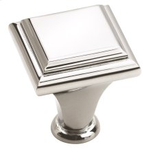 Manor 1in(25mm) Length Knob
