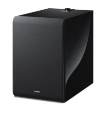 NS-NSW100 Piano Black Wireless Subwoofer