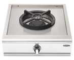"Precision 24"" Gas Power Wok"