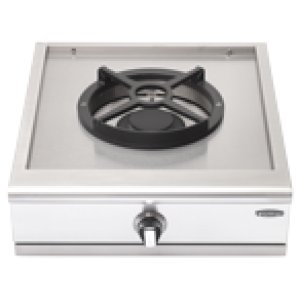 "CapitalPrecision 24"" Gas Power Wok"