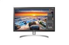 "27"" Class 4K UHD IPS LED Monitor with VESA DisplayHDR 400 (27"" Diagonal)"