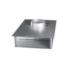 Heritage Remote 1,000CFM Blower for use with Heritage ventilation products. Product Image