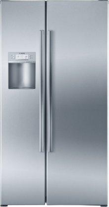 Serie  8 800 Series - Stainless Steel B22CS80SNS