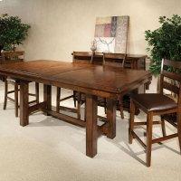 Kona Gathering Trestle Table Product Image