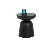 Lucida End Table - Black