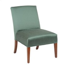 Shore Slipper Chair (COVER ONLY)