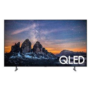 "Samsung Electronics65"" Class Q80R QLED Smart 4K UHD TV (2019)"