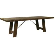 Las Piedras 8' Table
