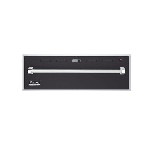 "Graphite Gray 30"" Professional Warming Drawer - VEWD (30"" wide)"