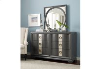 Tower Suite - Moonstone Finish Dresser Mirror