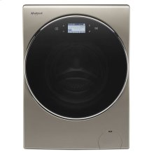 2.8 cu. ft. Smart All-In-One Washer & Dryer