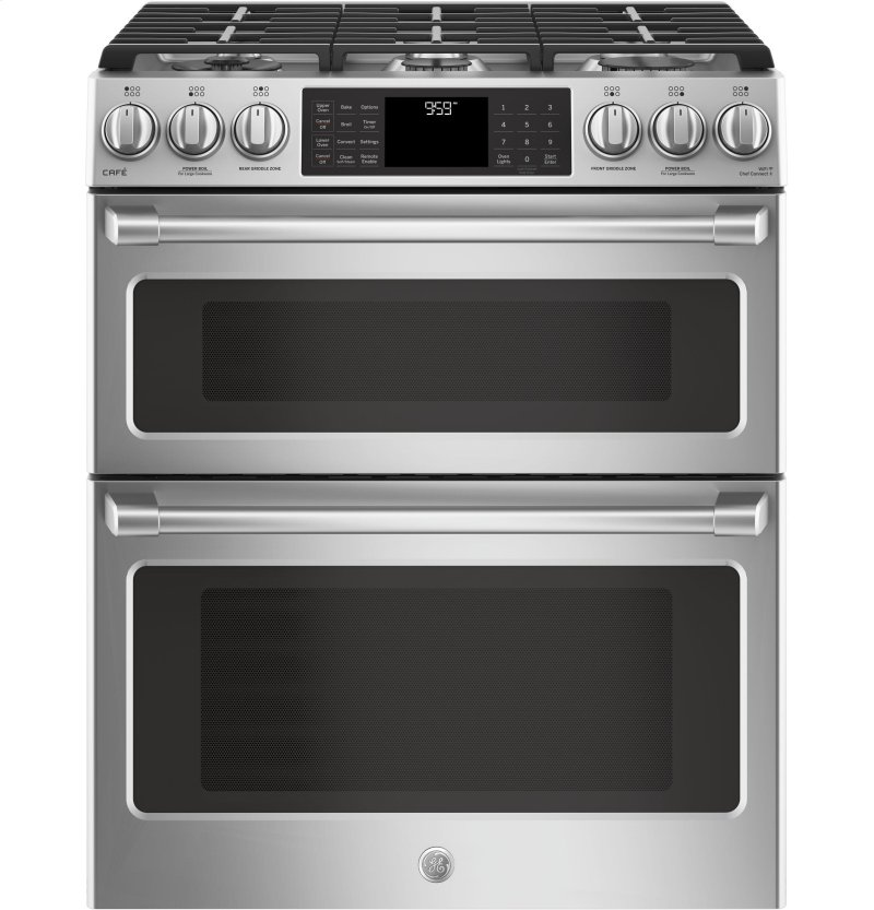CGS995SELSS in Stainless Steel by GE Appliances in Tampa, FL - GE ...