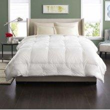 Twin Classic Superfloft™ Down Comforter