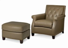 Filmore Chair and Ottoman