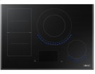 """30"""" Induction Cooktop, Black Glass Product Image"""