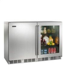 """48"""" Signature Series Refrigerator/Refrigerator"""