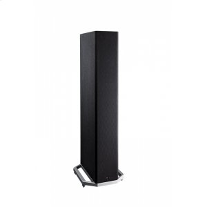 Definitive TechnologyHigh-Performance Tower Speaker with Integrated 8 inch Powered Subwoofer
