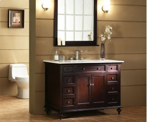 GLENAYRE 48in Vanity Product Image