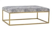 Percy Cocktail Table - Gold