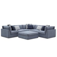 Sausalito Sectional