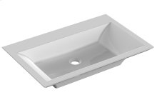 Finezza Sink in Sleek-Stone®
