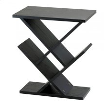 Zig-zag Accent Table